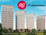Жилой комплекс «Октябрьское поле» Квартиры комфорт класса